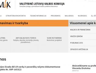 VLKK.LT
