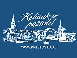 Klaipeda Heritage Guide